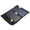 X-DRAGON Solarladegerät 14W 2-Port USB Outdoor Solar Panel Ladegerät für Andriod Smartphone, Tablets, iPhone, iPad Samsung usw. -