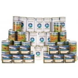 90 Tage Paket mit Fleischgerichten (Langzeitnahrung) - 1